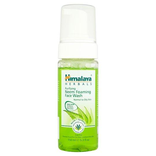 Himalaya Herbals Neem Foaming Face Wash 150 ml