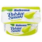 Bakoma Polskie Smaki Deser jogurtowy z gruszkami 120 g