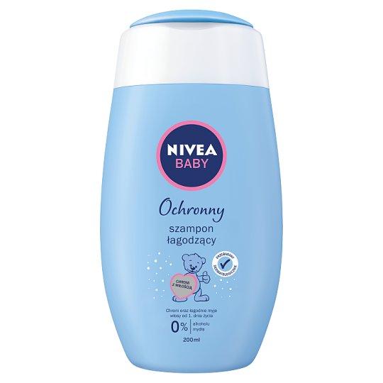 NIVEA Baby Protective Soothing Shampoo 200 ml