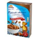 Balviten Poduszki zbożowe z nadzieniem o smaku czekoladowym 250 g