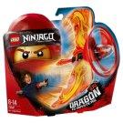 LEGO Ninjago Kai - smoczy mistrz 70647
