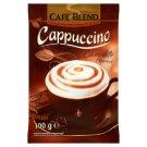 Café Blend Cappuccino napój kawowy instant o smaku czekoladowym 100 g