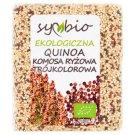 Symbio Komosa ryżowa Quinoa trójkolorowa ekologiczna 250 g