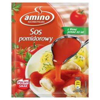 Amino Tomato Sauce 34 g