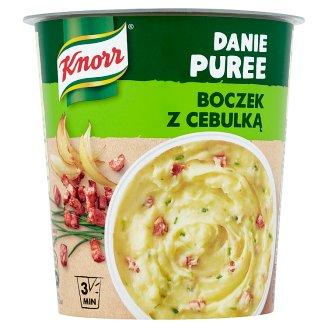 Knorr Danie Puree Boczek z cebulką 58 g