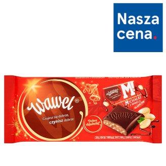 Wawel Michałki z Wawelu Klasyczne Chocolate with Peanut Filling 100 g