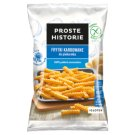 Proste Historie Crinkle Fries for Oven 750 g