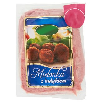 Turkey Minced Meat 520 g