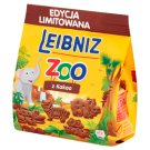 Leibniz ZOO Biscuits with Cocoa 100 g