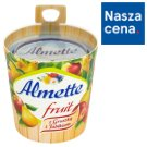 Almette Fruit with Pear and Apple Fluffy Cream Cheese 150 g
