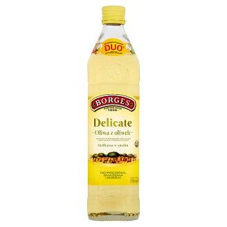 Borges Delicate Olive Oil 750 ml