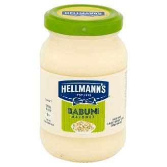 Hellmann's Babuni Mayonnaise 225 ml
