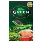 Tesco Herbata zielona liściasta 80 g