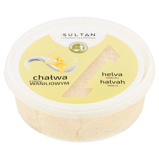 Sultan Vanilla Halvah 280 g