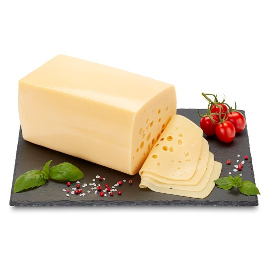 Sery z Goliszewa Sliced Boryna Cheese