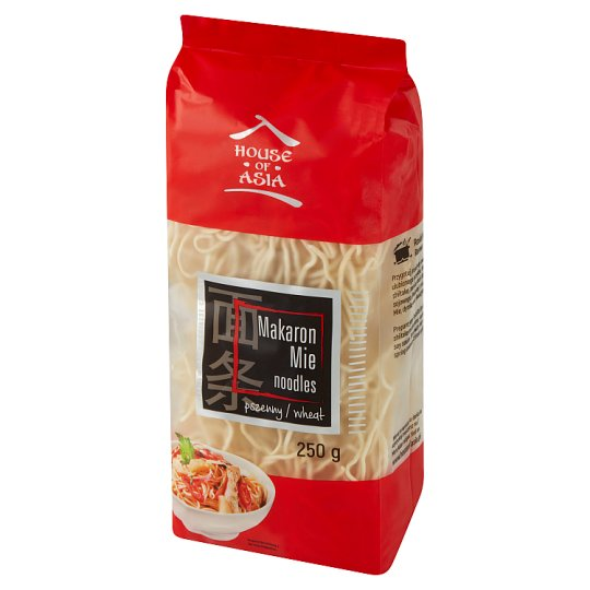 House of Asia Original Chinese Mie Pasta 250 g