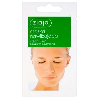 Ziaja Moisturizing Mask 7 ml