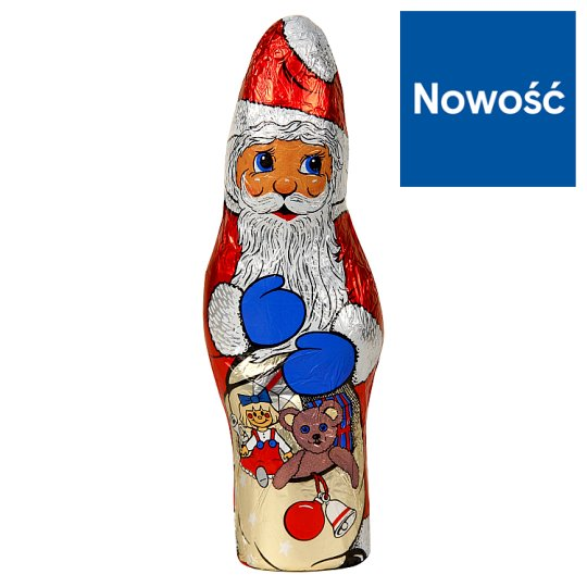 Rakpol Santa Claus Milk Chocolate 60 g
