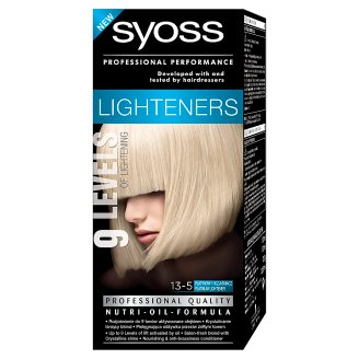 Syoss Lighteners Platinum Lightener 13-5