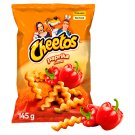 Cheetos Paprika Flavour Corn Snacks 145 g