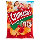 Crunchips Paprika Flavour Potato Crisps 200 g