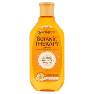 Garnier Botanic Therapy Argan Oil and Camelia Shampoo for Dull Hair 400 ml