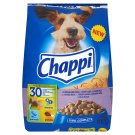 Chappi Complete Food for Adult Dogs with 3 Kinds of Meat 9 kg