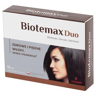Colfarm Biotemax Duo Dietary Supplement 60 Pieces