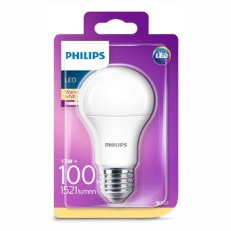 Philips LED Bulb 100W E27 A60