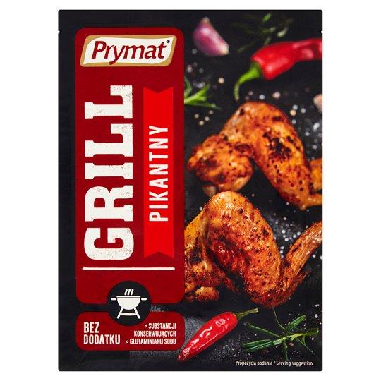 Prymat Spicy Grill Seasoning 20 g