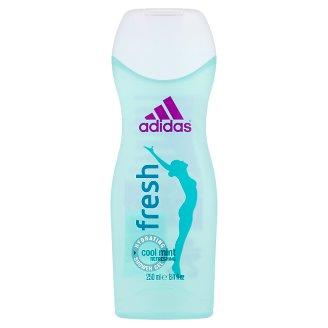 Adidas Fresh Nawilżający żel pod prysznic 250 ml