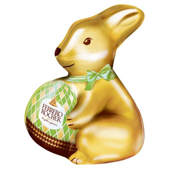 Ferrero Rocher Milk Chocolate Bunny 60 g