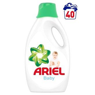 Ariel Baby Płyn do prania 2,2l, 40prań