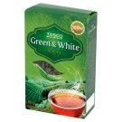 Tesco Mieszanka herbaty zielonej liściastej i herbaty białej liściastej 80 g