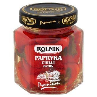 Rolnik Premium Hot Chilli Paprika 300 g