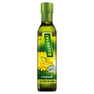 Kujawski Rape Cold Pressed Oil 250 ml