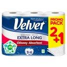 Velvet Najdłuższy Paper Towel 2 Rolls