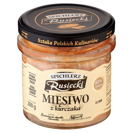 Spichlerz Rusiecki Meat from Chicken 280 g