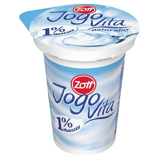 Zott Jogo Vita Natural Yoghurt 150 g