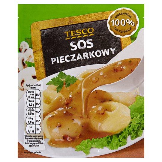 Tesco Sos pieczarkowy 32 g