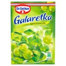 Dr. Oetker Gooseberry Flavoured Jelly 77 g