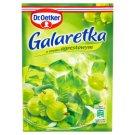 Dr. Oetker Galaretka o smaku agrestowym 77 g