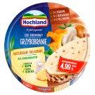 Hochland Ser kremowy w trójkącikach Grzybobranie 200 g
