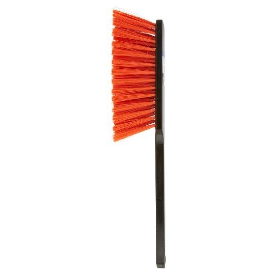 York Brush with Short Handle