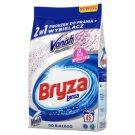 Bryza Lanza Vanish Ultra White Proszek do prania + wybielacz 2w1 do białego 3,375 kg (45 prań)
