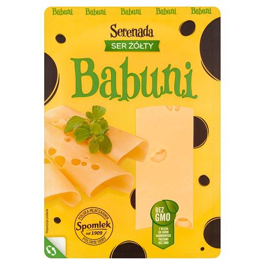 Serenada Babuni Cheese 135 g