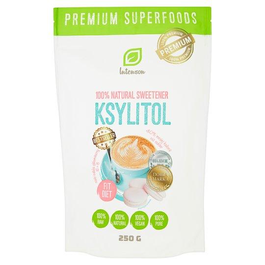 Intenson Xylitol 250 g