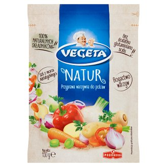 Vegeta Natur Vegetable Food Seasoning 150 g