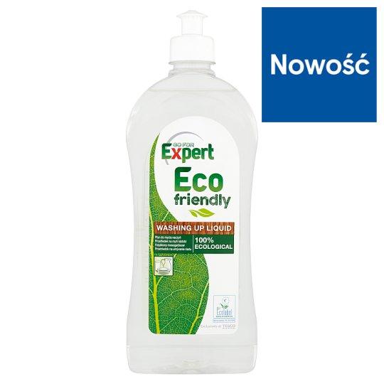 Go for Expert Eco Friendly Washing Up Liquid 500 ml