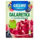 Gellwe Galaretka smak owoce leśne 75 g